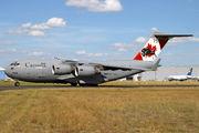 177704 - Canada - Air Force Boeing CC-177 Globemaster III aircraft