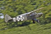 G-BMKB - Private Piper L-21 Super Cub aircraft