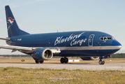 TF-BBE - Bluebird Cargo Boeing 737-300F aircraft