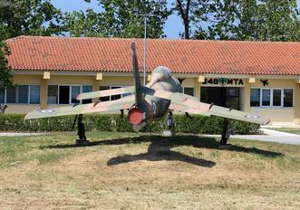 28736 - Greece - Hellenic Air Force Republic RF-84F Thunderflash
