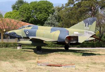 7535 - Greece - Hellenic Air Force McDonnell Douglas RF-4E Phantom II