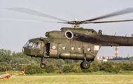 6107 - Poland - Army Mil Mi-17-1V aircraft