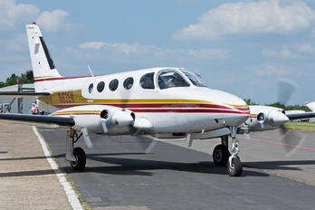 N63EN - Private Cessna 340
