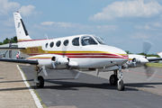N63EN - Private Cessna 340 aircraft