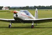 D-ESOK - Private Beneš-Mráz M-1D Sokol aircraft