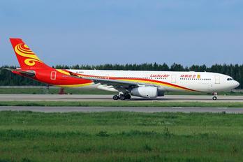 B-5971 - Lucky Air Airbus A330-200