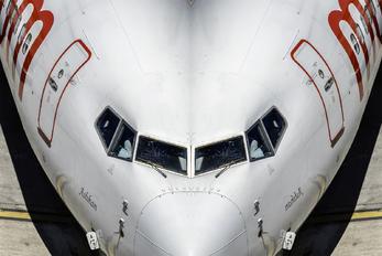 TC-CPL - Pegasus Boeing 737-800