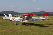 SP-SBBR - Private   aircraft