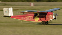 G-EBJO - Private Air Navigation & Engineering  ANEC II aircraft