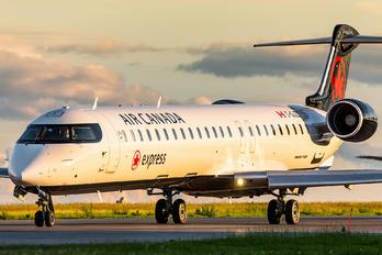 C-GJZS - Air Canada Express Bombardier CRJ-900NextGen