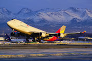 HL7616 - Asiana Cargo Boeing 747-400F, ERF aircraft