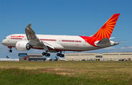 First flight of new Air India's B788 title=