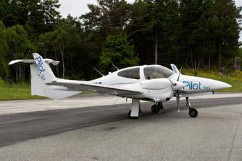 LN-FTT - Pilot Flight Academy Diamond DA 42 Twin Star