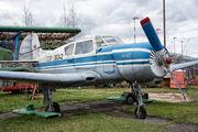 CCCP-38342 - Aeroflot Yakovlev Yak-18T aircraft