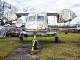 01 - Russia - Air Force Antonov An-14 aircraft