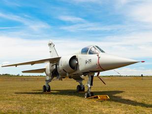 C.14-15 - Spain - Air Force Dassault Mirage F1M