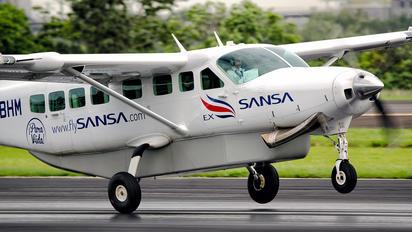 TI-BHM - Sansa Airlines Cessna 208 Caravan