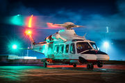 MM81893 - Italy - Coast Guard Agusta Westland AW139 aircraft