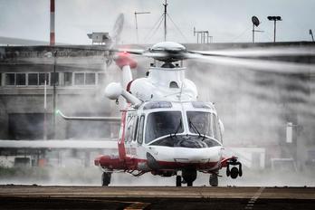 MM81893 - Italy - Coast Guard Agusta Westland AW139