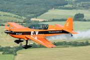 OK-DAV - Private Extra 300L, LC, LP series aircraft