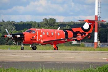 RA-01507 - Dexter Pilatus PC-12