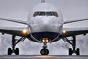 EI-DBW - Transaero Airlines Boeing 767-200ER aircraft