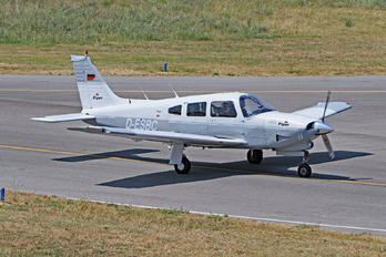 D-ESBC - Private Piper PA-28R Arrow /  RT Turbo Arrow