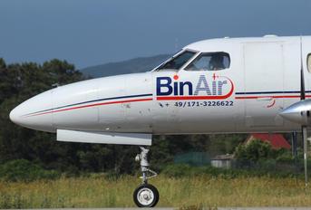 D-CBIN - Bin Air Fairchild SA227 Expediter