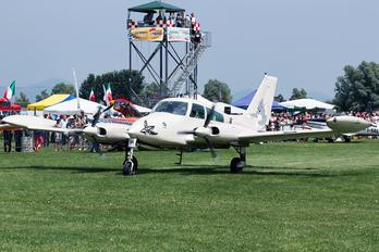 N421NA - Private Cessna 310