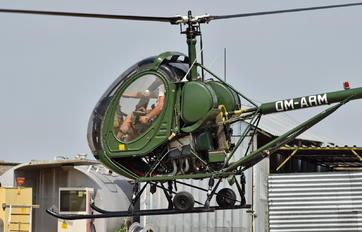 OM-ARM - EHC Service Schweizer 269
