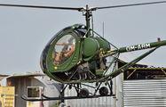 OM-ARM - EHC Service Schweizer 269 aircraft