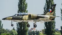 5015 - Czech - Air Force Aero L-39ZA Albatros aircraft