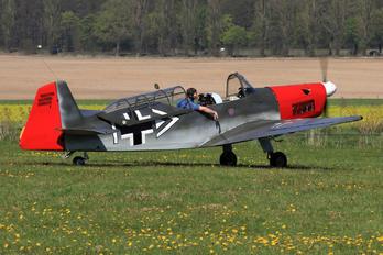 OM-MFN - Aeroklub Kosice Zlín Aircraft Z-226 (all models)