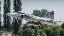 Transfer of planes from Caslav Air Base to the Pardubice airport