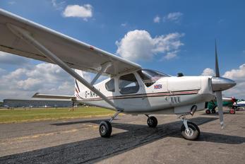 G-NACI - Private Norman Aviation NAC-1 Freelance 180