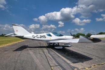 G-CJHB - Private CZAW / Czech Sport Aircraft PS-28 Cruiser