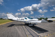 G-CJHB - Private CZAW / Czech Sport Aircraft PS-28 Cruiser aircraft