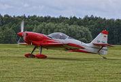 SP-TRO - Private Zlín Aircraft Z-50 L, LX, M series aircraft