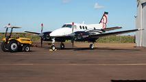 PT-OTG - Private Beechcraft 90 King Air aircraft