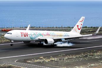 HB-JJF - TUI Boeing 767-300ER