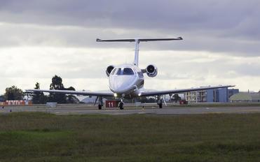 PR-NPP - Private Embraer EMB-500 Phenom 100