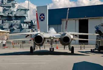 161611 - USA - Navy Grumman F-14A Tomcat
