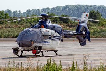 290 - Romania - Police Eurocopter EC135 (all models)