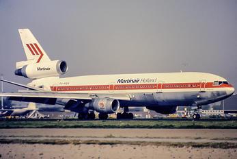 PH-MBN - Martinair McDonnell Douglas DC-10-30