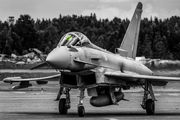 ZK352 - Royal Air Force Eurofighter Typhoon FGR.4 aircraft