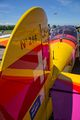 HB-SAX - Groupement de Vol à Moteur - Lausanne Mudry CAP 10B aircraft
