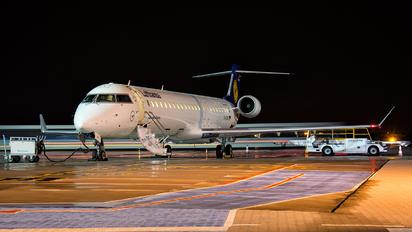 D-ACKK - Lufthansa Regional - CityLine Canadair CL-600 CRJ-900