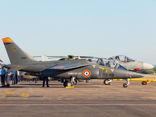 E163 - France - Air Force Dassault - Dornier Alpha Jet E