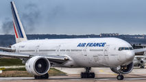 F-GSQT - Air France Boeing 777-300ER aircraft