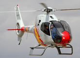 HE.25-1 - Spain - Air Force: Patrulla ASPA Eurocopter EC120B Colibri aircraft